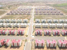 Saglemi Housing Project