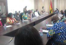 Ghana Mission