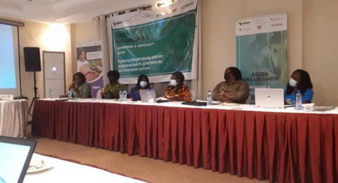 Women Dialogue