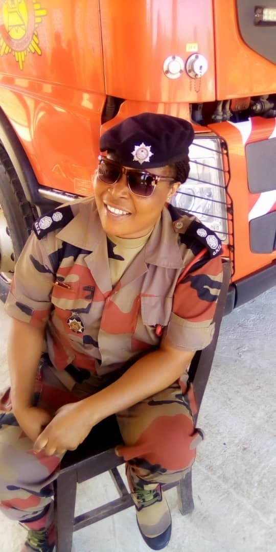 Matilda Tsinigo