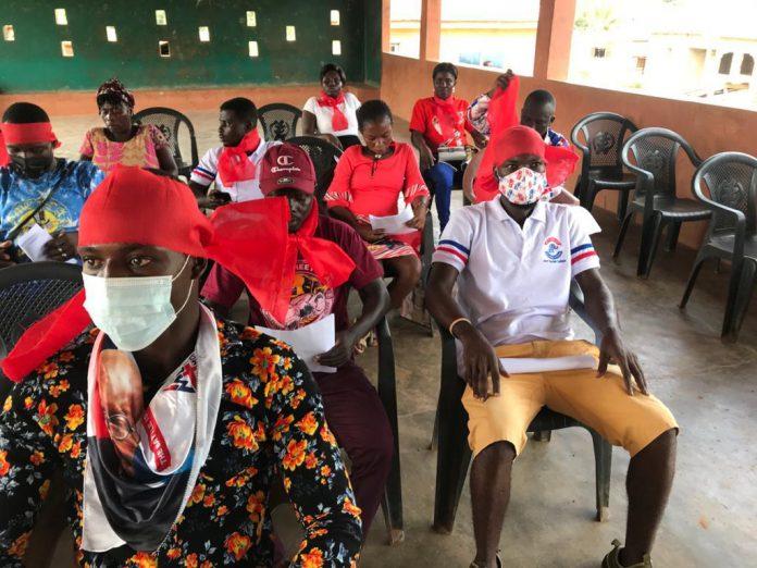 Gwira Youth calls on President