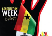 National Constitutional week
