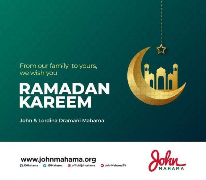 Mahama Ramadan