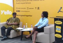 MTN Bright Conversations with Nana Kwasi Gyan-Apenteng @70; Reflections on the Media as a Lived Experience