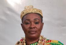 Nana Krobea Asante