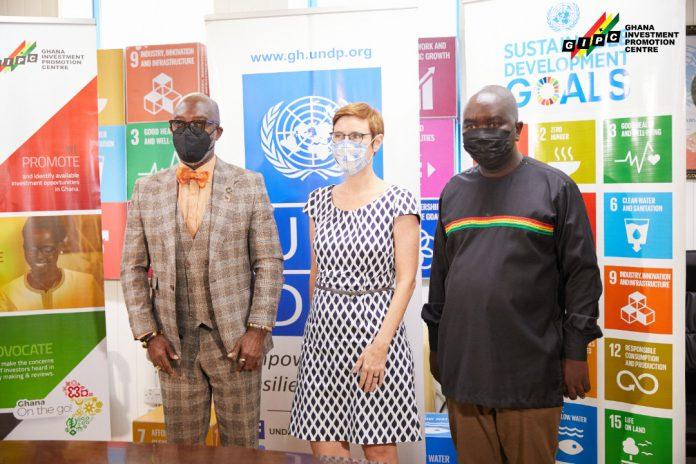 SDGs Investment