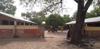 Gbache Basic School