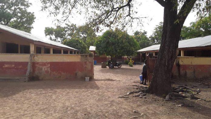 Gbache Basic School