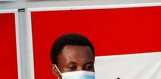 Charles Ohene Andoh