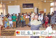 Consultative Stakeholder Engagement