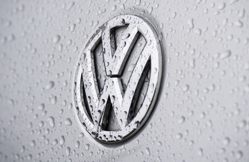 VW boss confident for second half despite chip supply problems