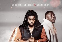 Sunshine Soldier and Stonebwoy