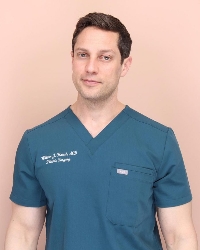 Dr. William Rahal
