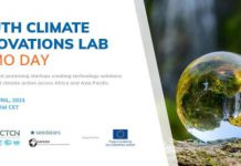 Youth Climate Innovation