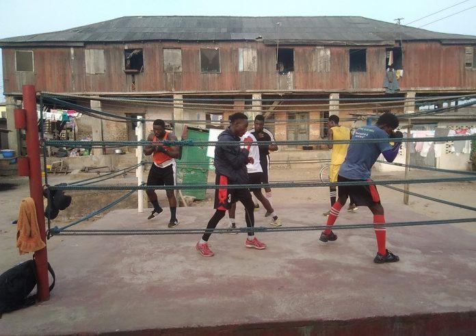 Akotoku Boxing Academy