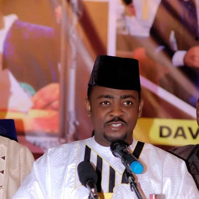 Prof. Adamu Abubakar Gwarzo