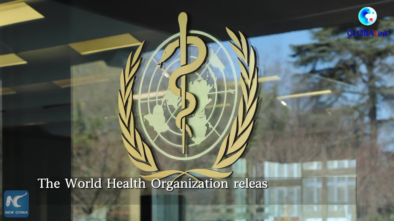 WHO reports 21 percent jump in coronavirus deaths versus previous week