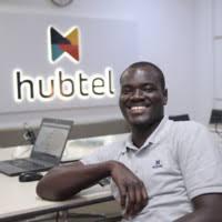 Hubtel Ghana CEO, Alex Bram