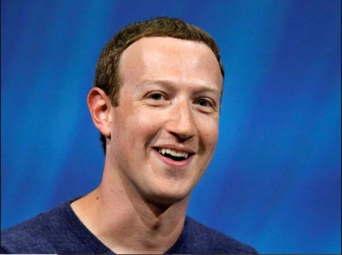 Mark Zuckerberg - Facebook Co-Founder and CEO