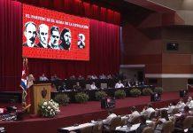 Cuba's communist party
