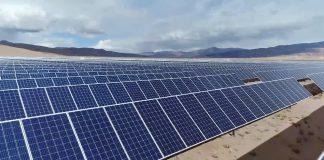 Cauchari Solar Park