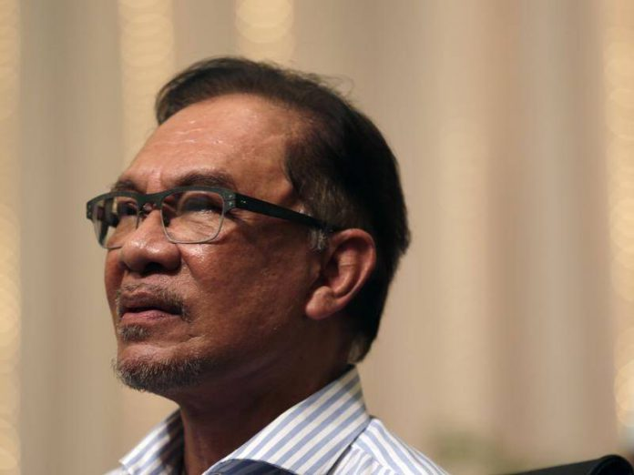 Malaysia's Anwar Ibrahim will again try to be prime minister when elections next take place.