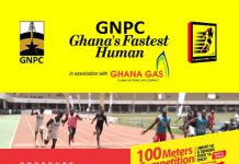 GNPC Ghana Fastest Human 2021