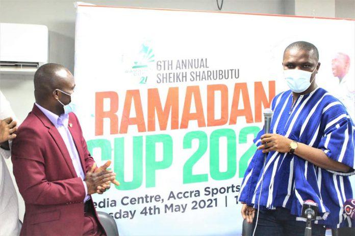 Ramadan Cup 2021