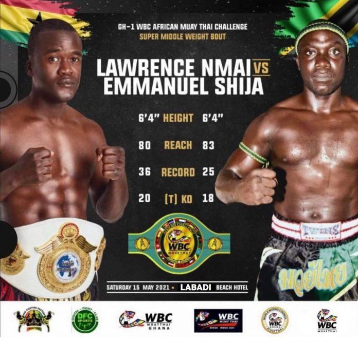 Boxing Showdown