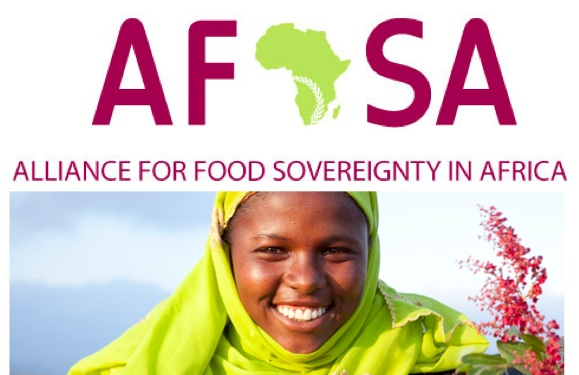 Alliance for Food Sovereignty in Africa (AFSA)