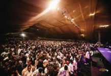 Christ Embassy's 'Pneumatica Night'