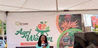 AgriWoman market place