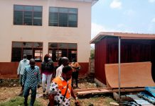 Land guards invade Kpone-Katamanso school lands