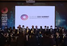 Ghana CEO Summit