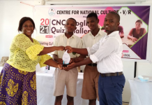 Mawuli SHS wins