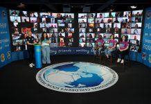 F4F International Friendship Camp