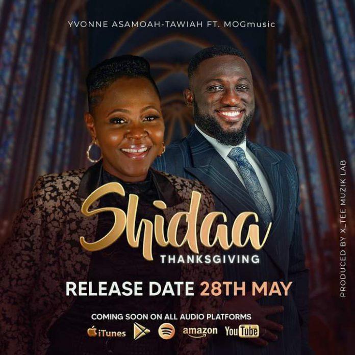 Shidaa