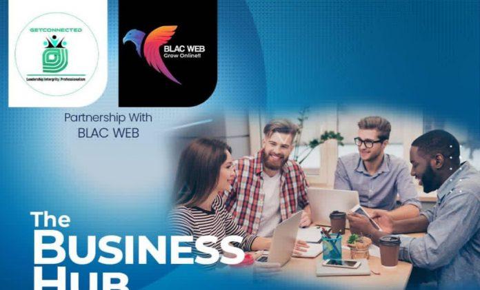 'The Business Hub'