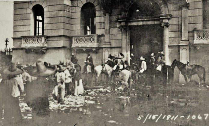 Torreón massacre