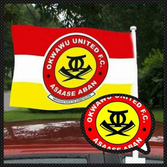 Okwahu United