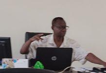 Rev. Fr. Prof. Amponsah