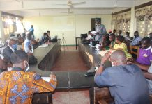 sensitization forum