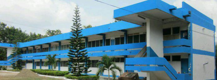 Sekondi College