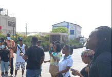 Tour Cape
