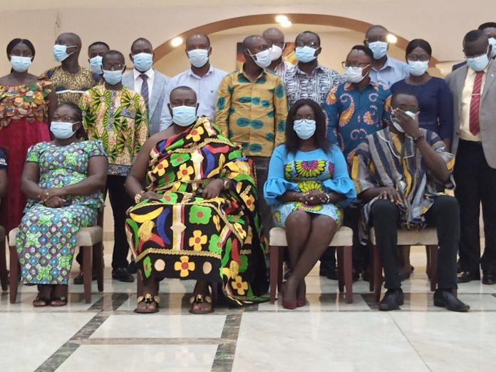 COCOBOD Women Project