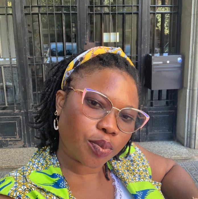 Miss Farida Ayishatu Iddriss
