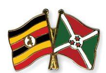 Uganda-Burundi
