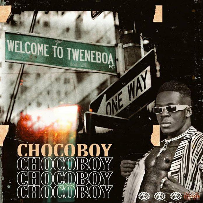 Welcome to Tweneboa