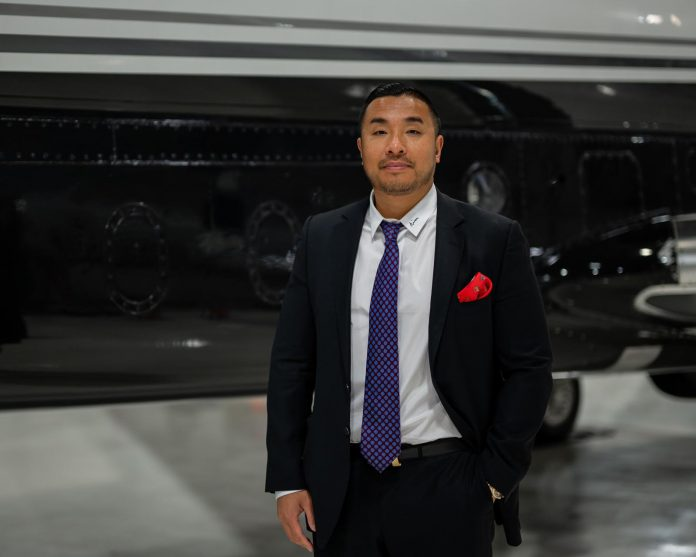 Jay Jiang Yu