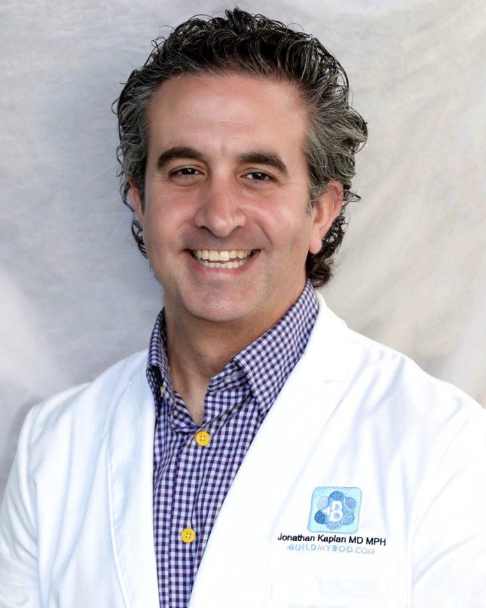 Dr. Jonathan Kaplan